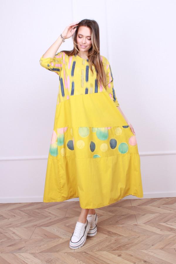 Sukienka Eliza 7