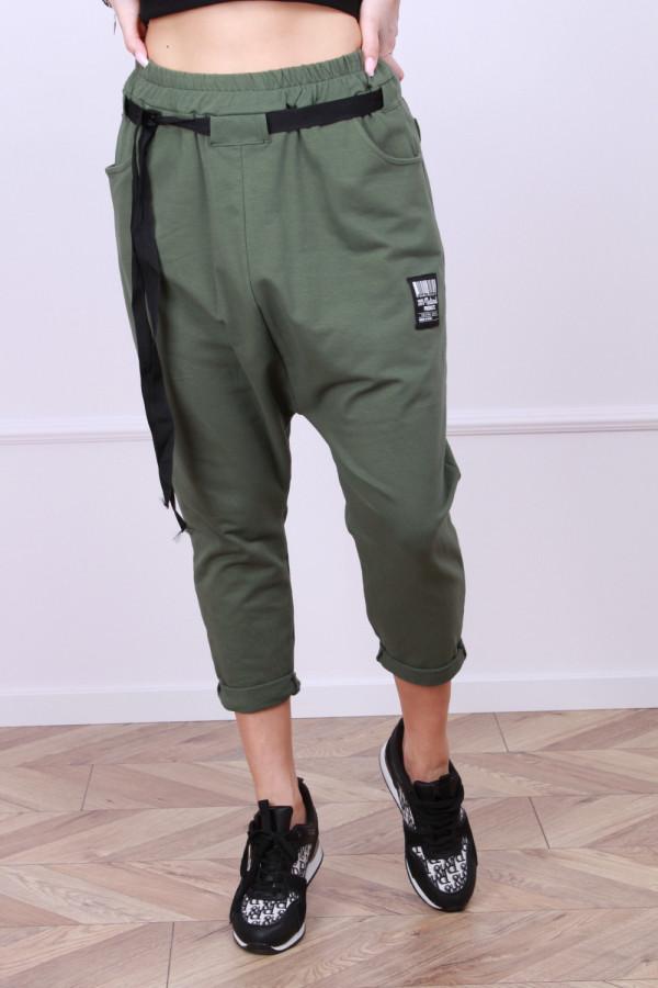 Spodnie Amanda 3
