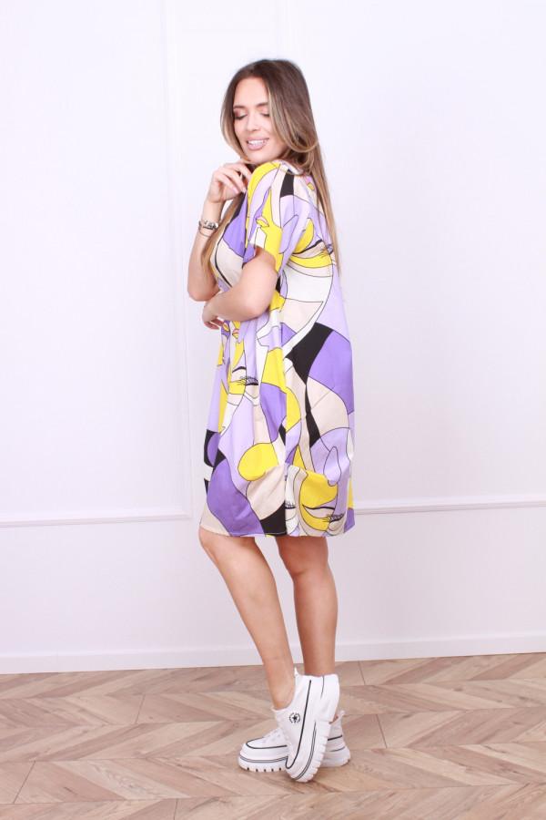 Sukienka Justyna 1