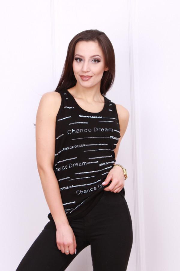 T-shirt chance