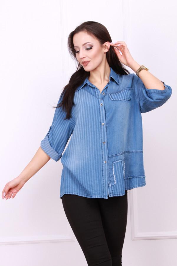 Koszula jeansowa 3