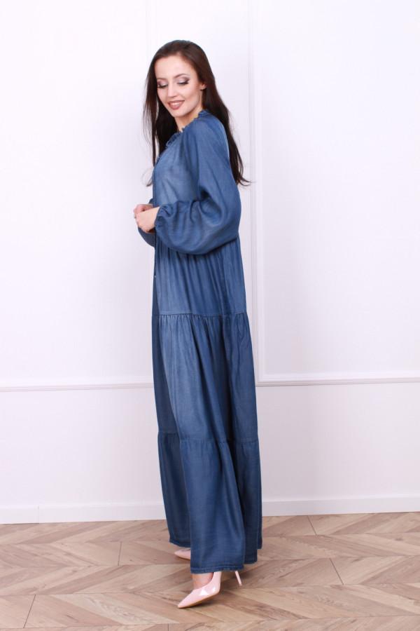 Sukienka jeansowa Nath 1
