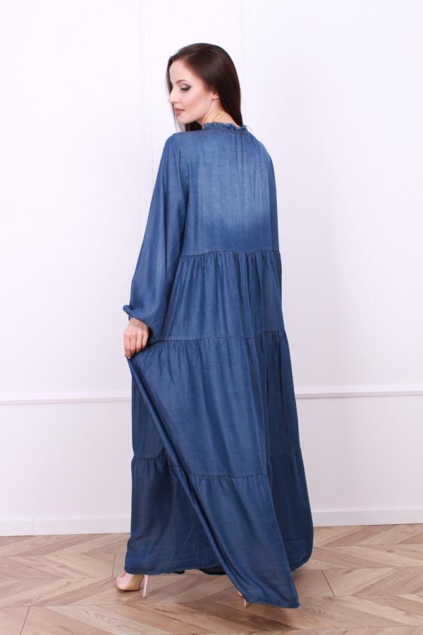 Sukienka jeansowa Nath 2