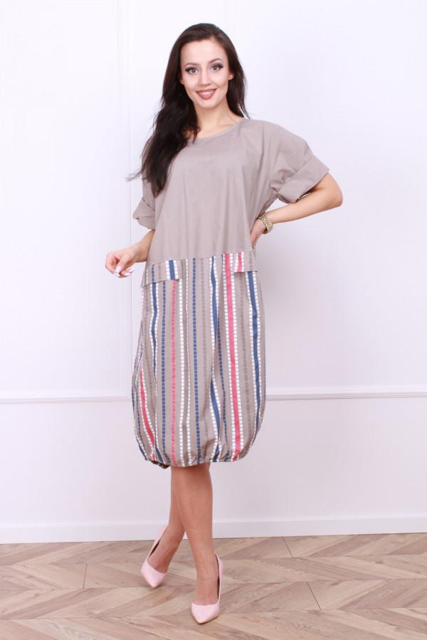 Sukienka Alicja 3