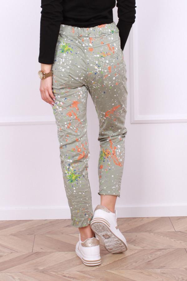 Spodnie Pati 2
