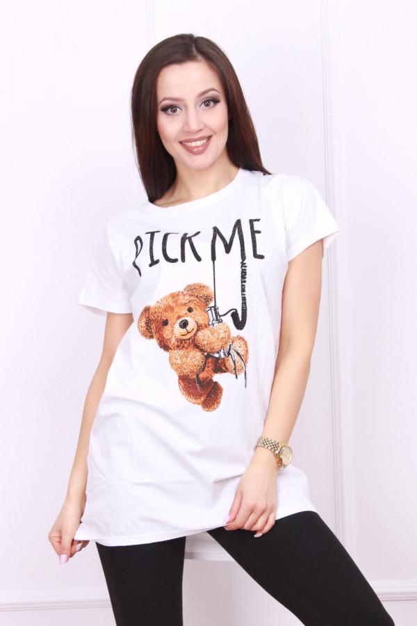 T-shirt Pick Me 3