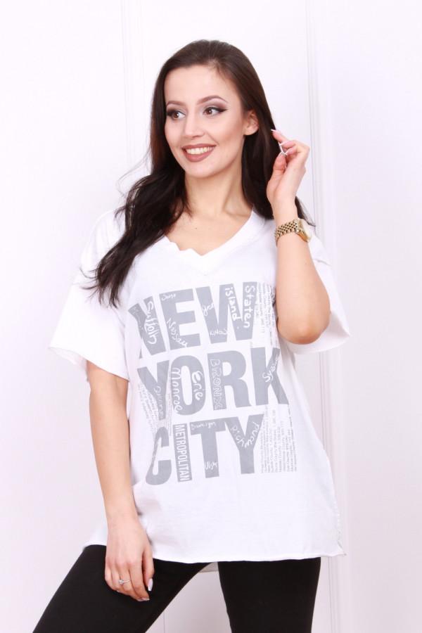 Bluzka New York City 3