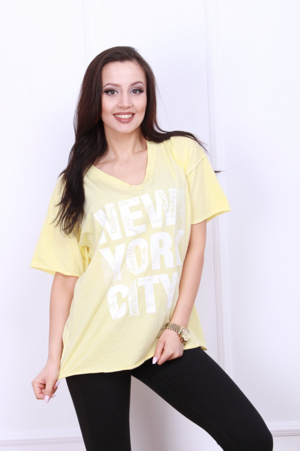 Bluzka New York City 6