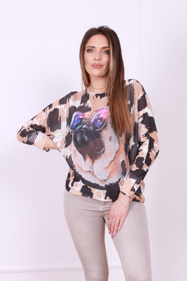 Sweterek Vanessa