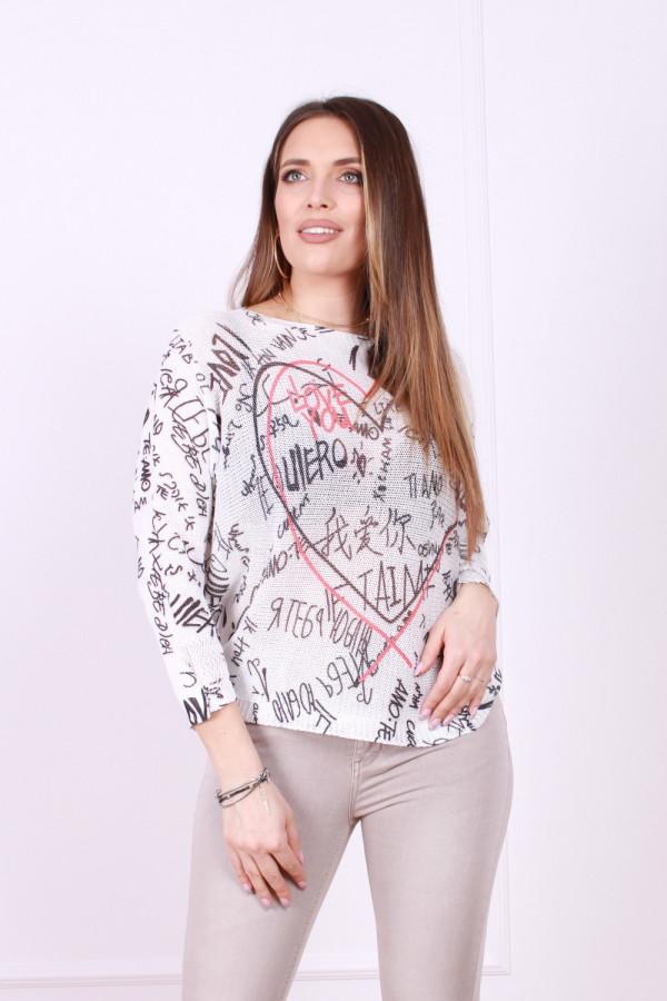 Sweterek Vanessa 7