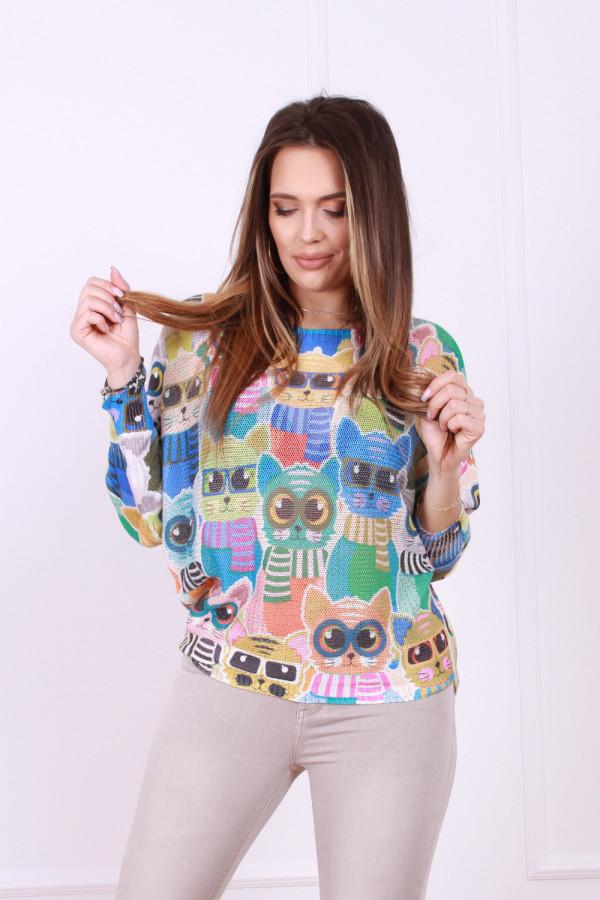 Sweterek Vanessa 8