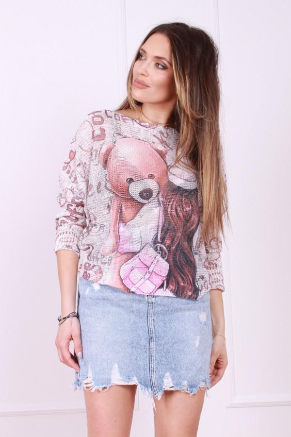 Sweterek Vanessa 9