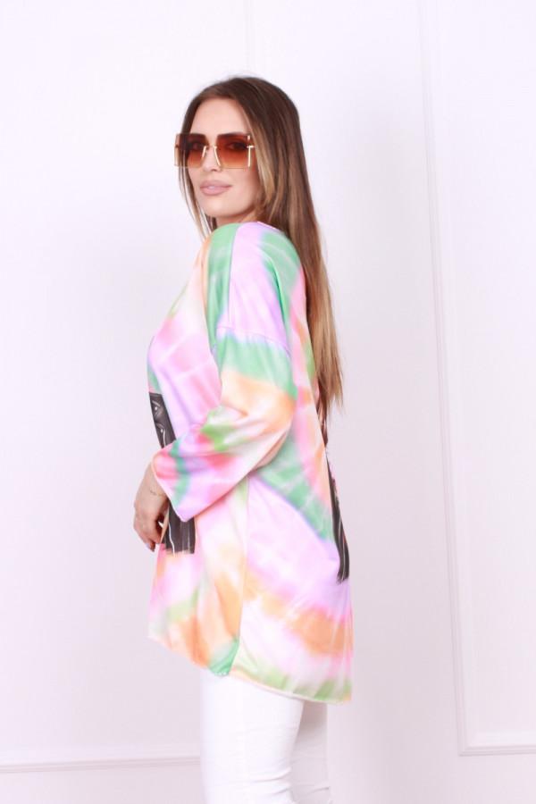 Bluzka fashion 1