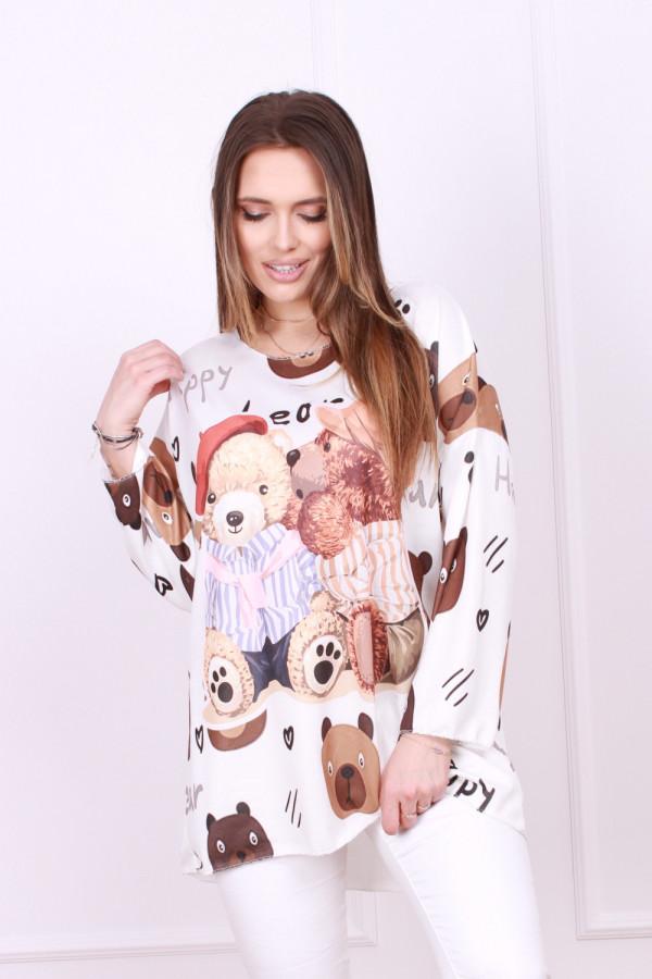 Bluzka fashion 3