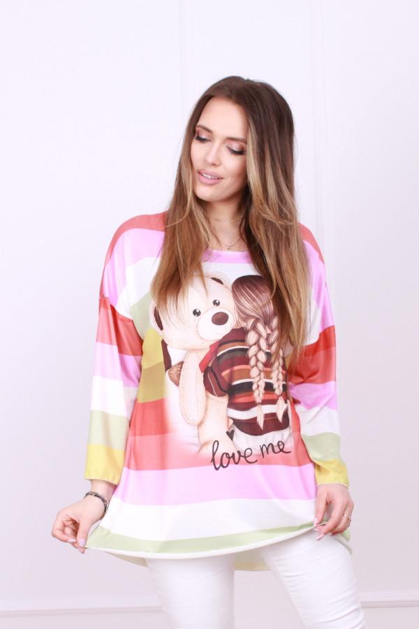 Bluzka fashion 4