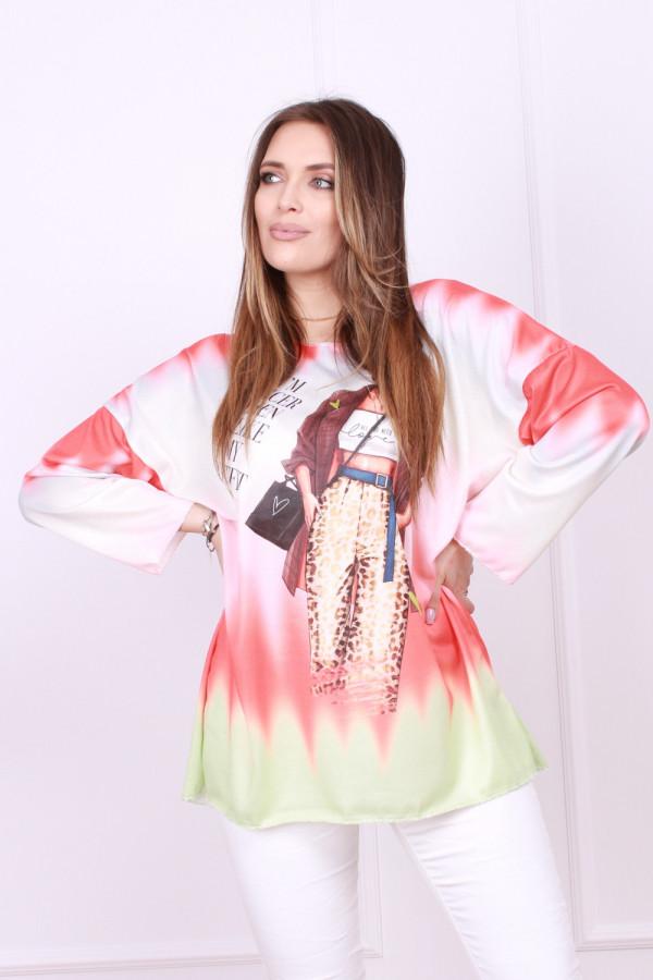 Bluzka fashion 6