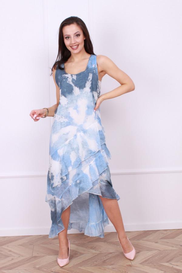 Sukienka Britney 4