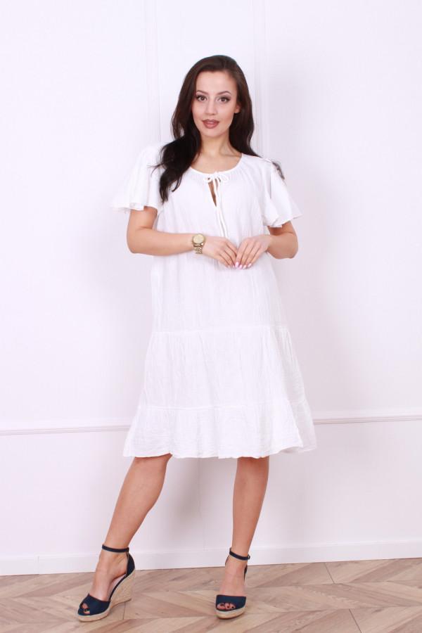 Sukienka muślinowa 3