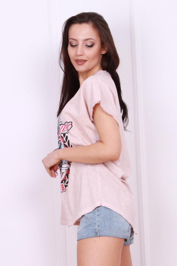 T-shirt Fly 1