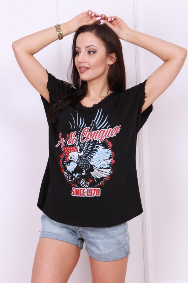 T-shirt Fly 5