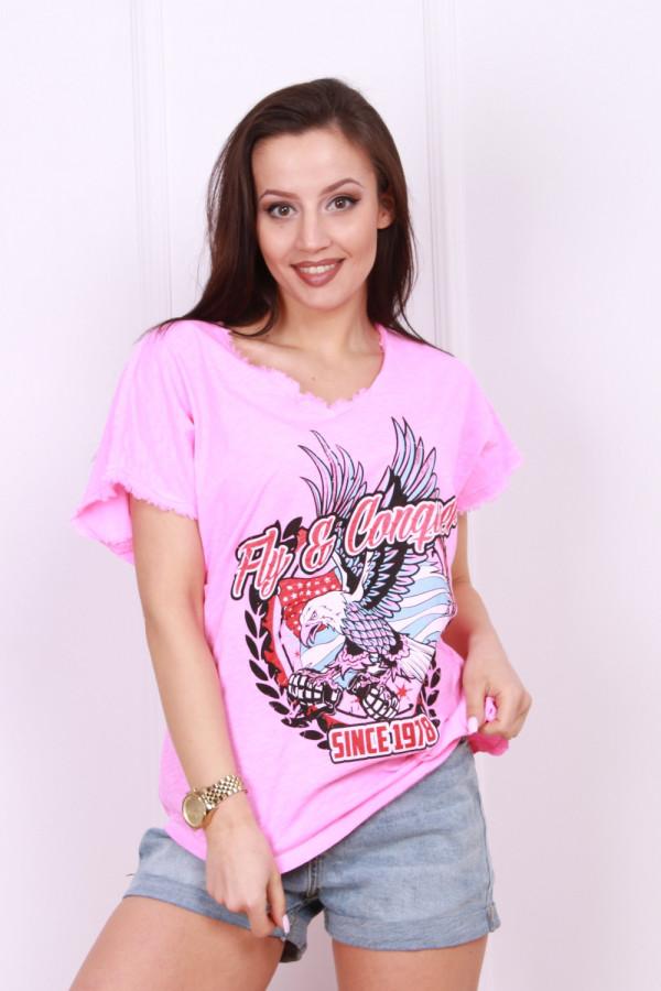 T-shirt Fly 7