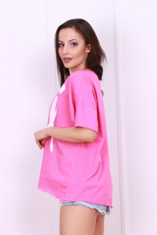 T-shirt Kendal 1