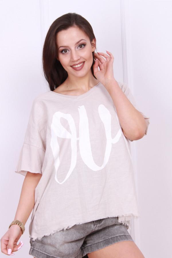 T-shirt Kendal 3