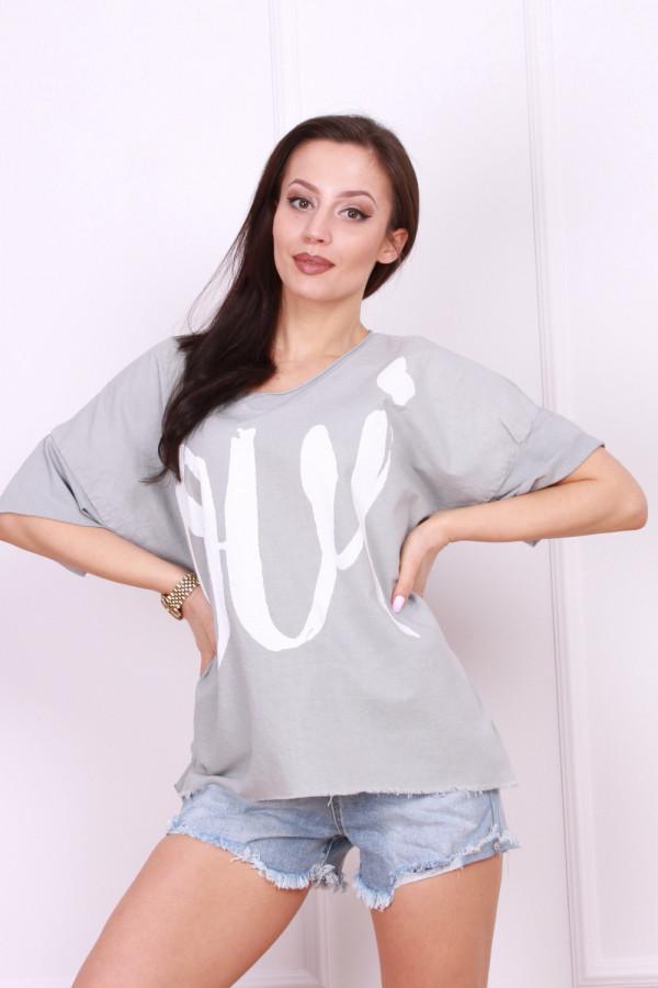 T-shirt Kendal 8