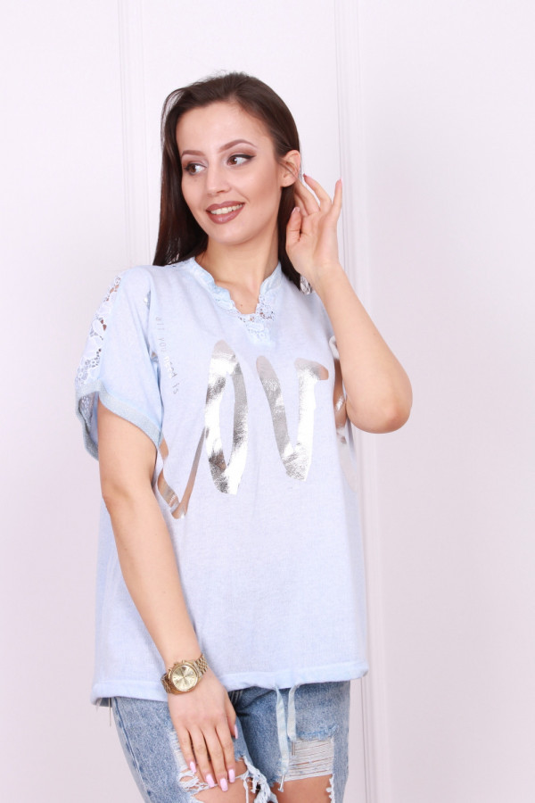 T-shirt Love 4