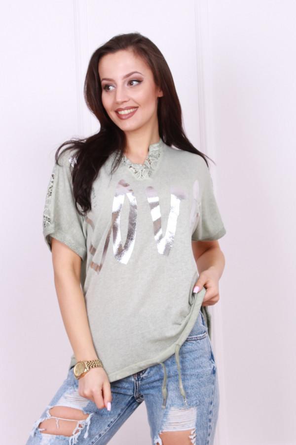 T-shirt Love 6