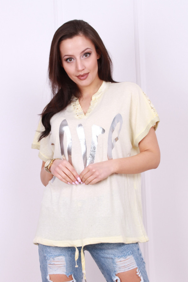 T-shirt Love 8