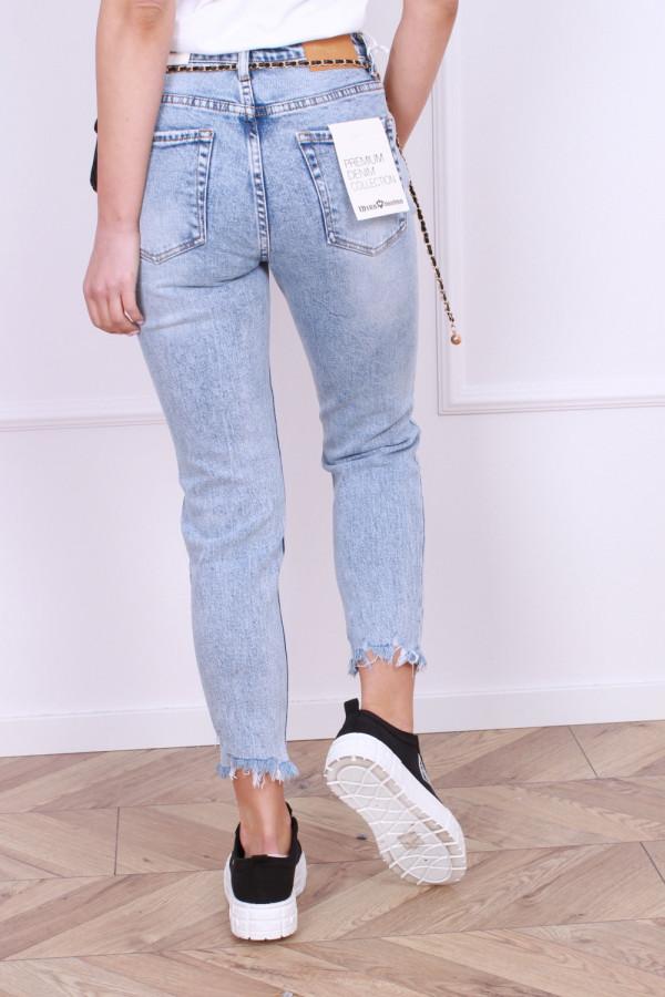 Spodnie jeansowe Matylda 2