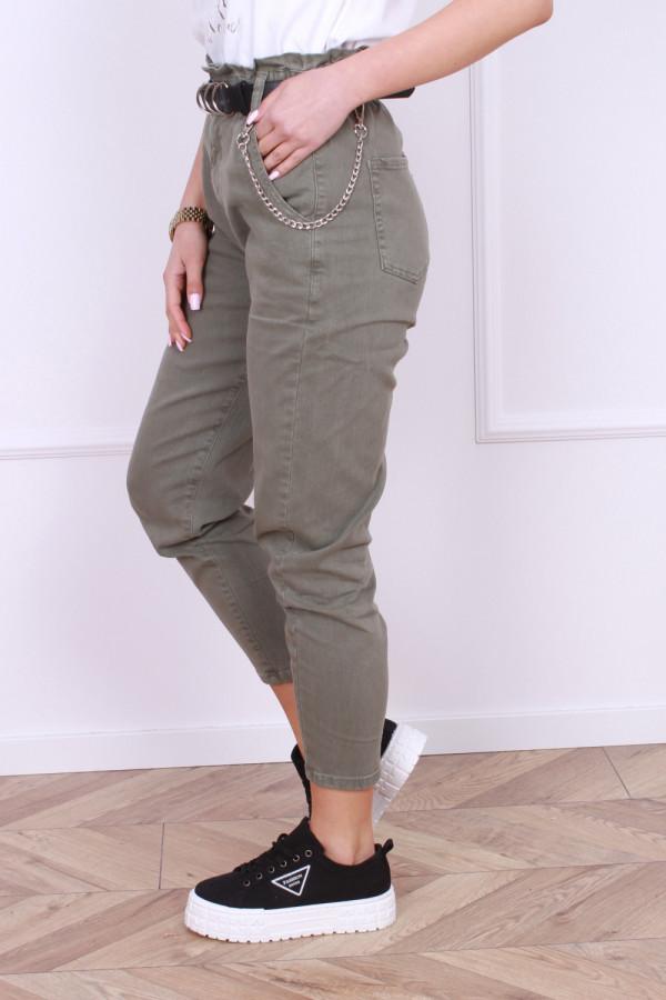 Spodnie bojówkowe 1