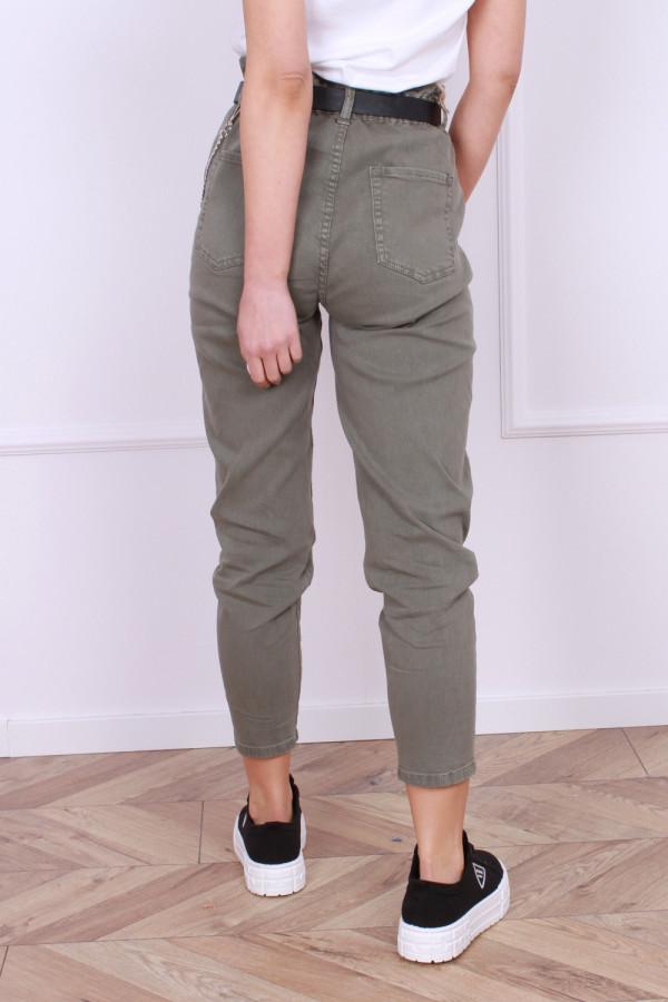 Spodnie bojówkowe 2