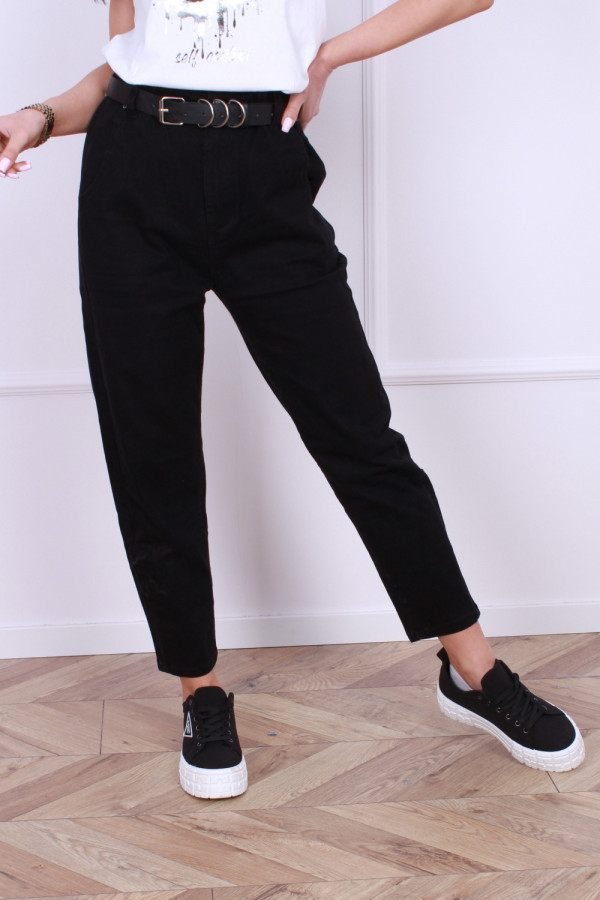 Spodnie bojówkowe 3