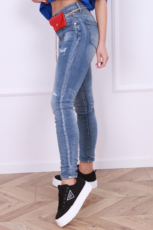 Spodnie jeansowe Elizabeth 1