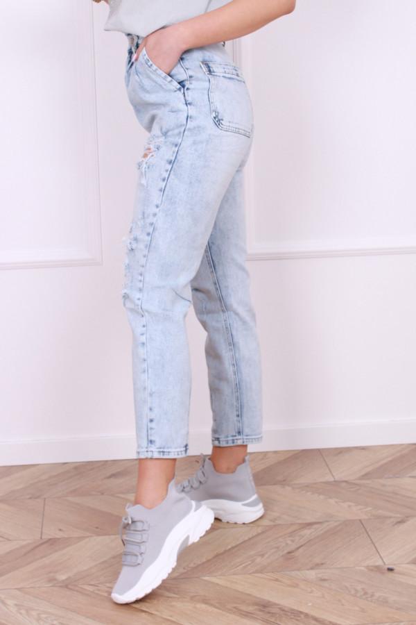 Spodnie jeansowe Malwina 1