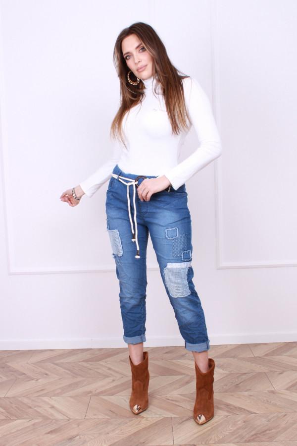 Spodnie Tifany