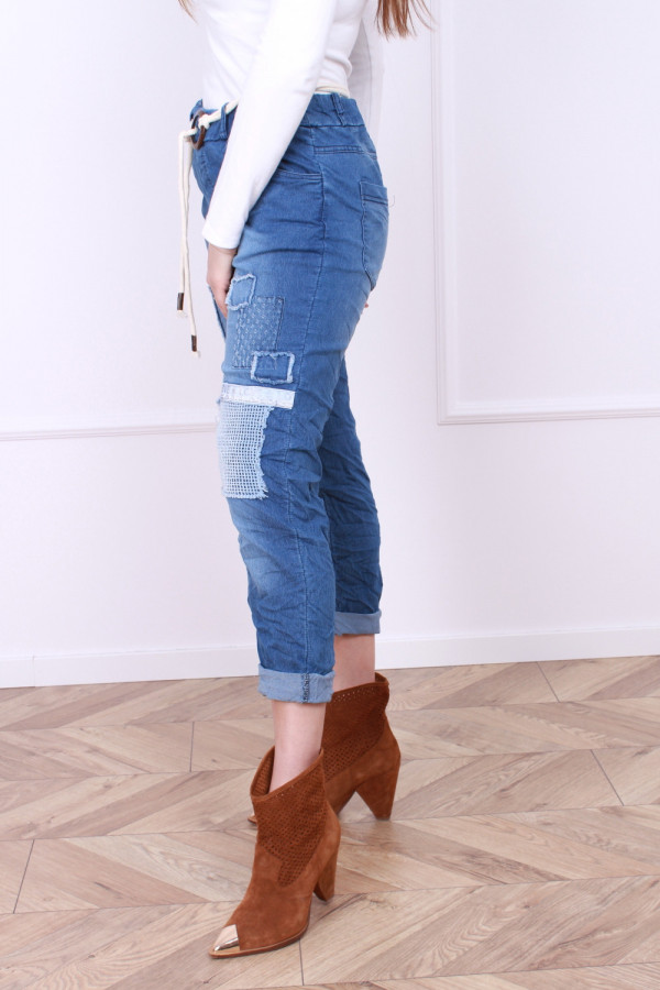 Spodnie Tifany 1