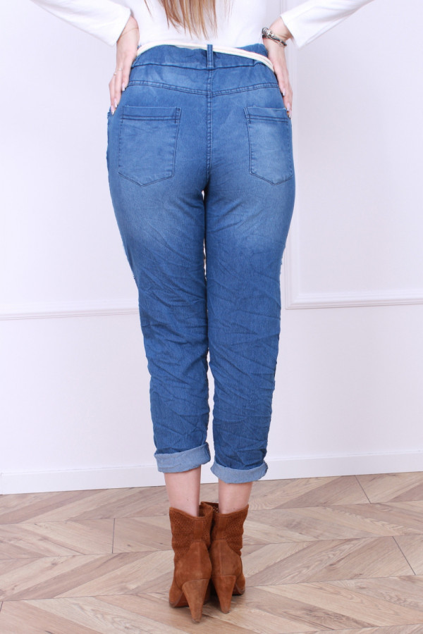 Spodnie Tifany 2