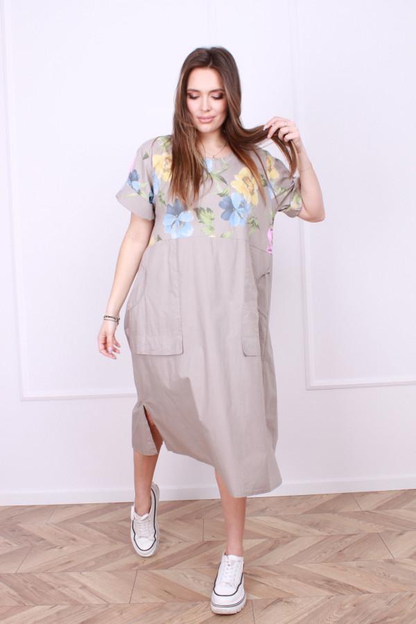 Sukienka Nadia 3
