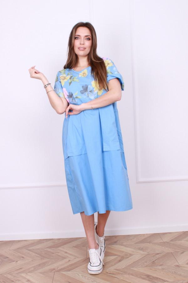 Sukienka Nadia 4