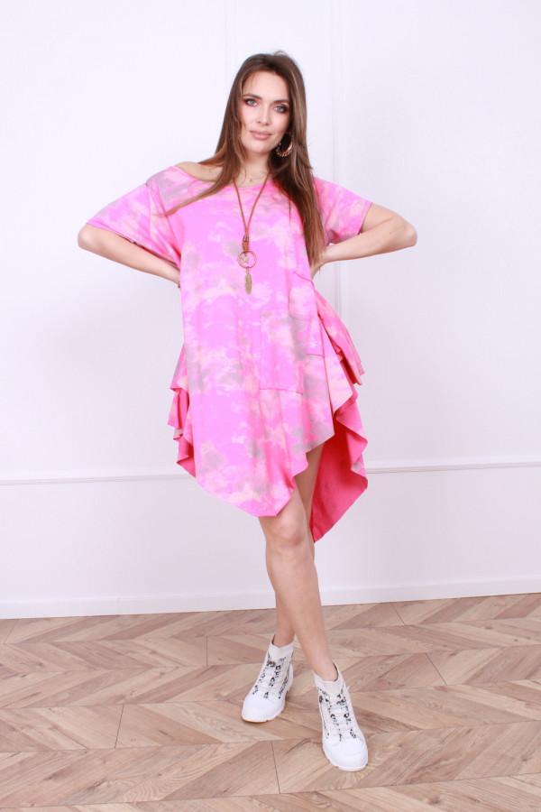 Sukienka Maluma 5