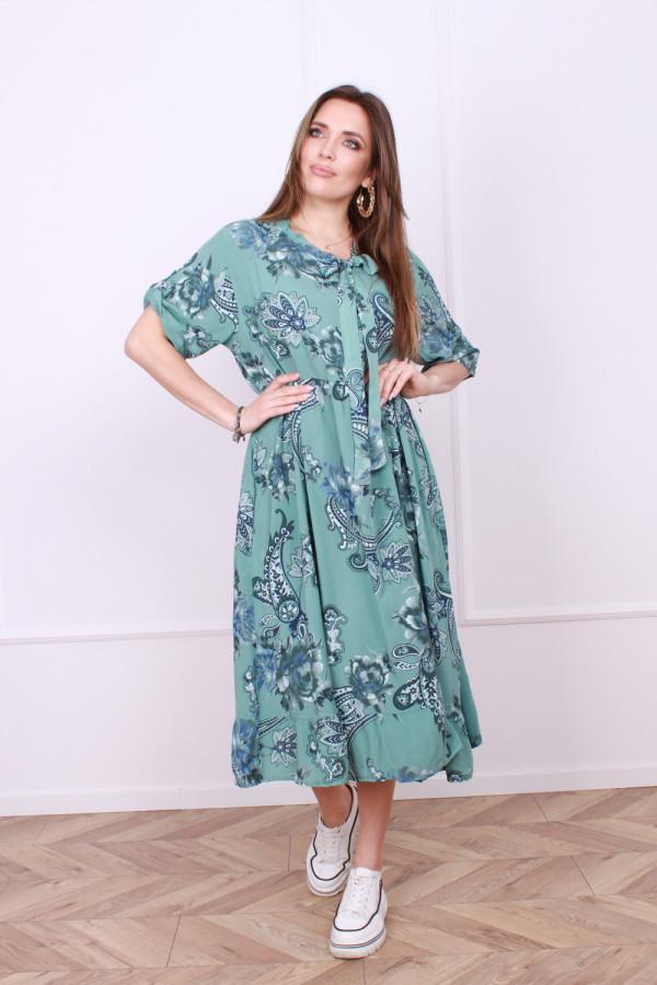 Sukienka Maroko