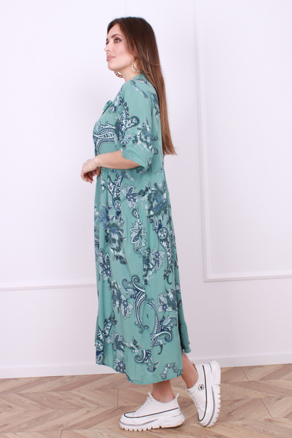 Sukienka Maroko 1