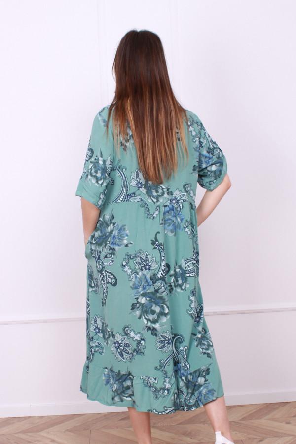 Sukienka Maroko 2