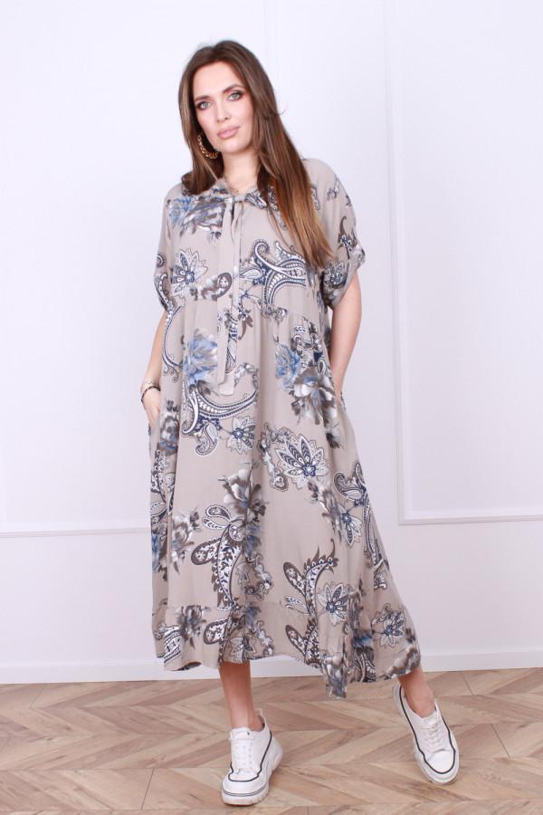 Sukienka Maroko 3