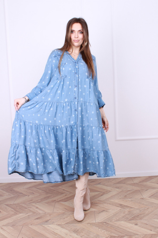 Sukienka Dakota