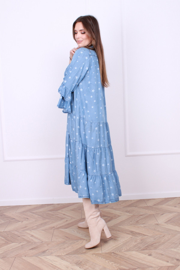 Sukienka Dakota 1