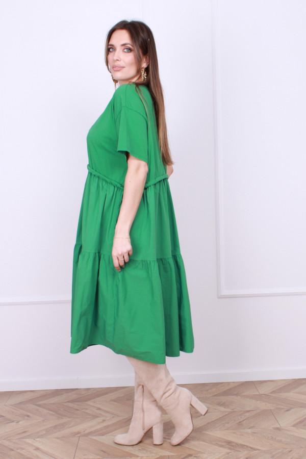 Sukienka Claudie 1